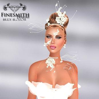 F I N E S M I T H -bride blossom