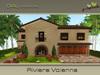 FALL MEGA SALE ONLY 999 L$! Mediterranean Luxury Home - Riviera 'Volenna' - Non Furnished