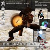 DiabloCs Energyball 2.01 BOX