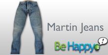 !BH ~ Martin Jeans