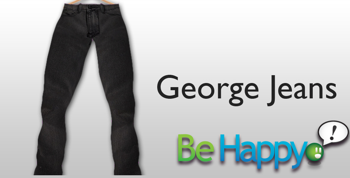 !BH ~George Jeans