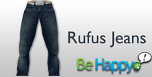 !BH ~Rufus Jeans