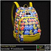 *Zanzo* Arcade Flashback Backpack