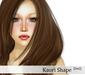 Kaori Girl/Women Shape .:BND:. Promo/Sale