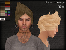 RAW HOUSE :: Bromo Hair [All Colors]
