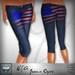 VF USA Jeans Capri