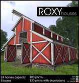 .:ROXY:. red rural