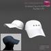 Full Perm Sculpted Sports Hat - Sports cap Builder's Kit Set