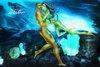 """[LA] LOSTANGEL: """"Crystals Aquarium"""" - Poseset"""