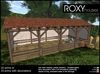 .:ROXY:. 22prims, small stable