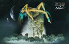 "[LA] LOSTANGEL:  ""Enchanting Siren"" - Multipose -  [GIFT]"