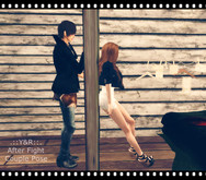 .::Y&R::.After fight couple pose(boxed)