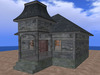RE Small Manor Building - Haunted House - Church/School/Abandoned