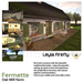 Oat Mill Fermette Fully Furnished Passion Inside