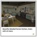 Oat Mill Fermette Kitchen