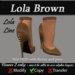 Brown Pumps - Fetish Heels