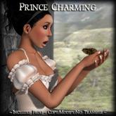 *MP* Prince Charming (Pose Prop)