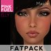 [PF] Elly <Maple> - FATPACK