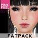 [PF] Elly <Sugar> - FATPACK