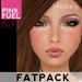 [PF] Elly <Honey> - FATPACK