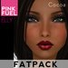 [PF] Elly <Cocoa> - FATPACK