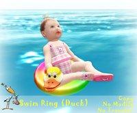 Swim Ring (Duck)