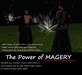 The POWER of MAGERY Spell system (Ring / Wand alternative) + 24 magic spells