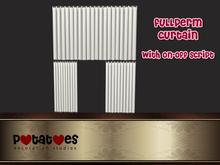Potatoes Creative - Fullperm Curtain With On/Off Script