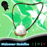 .!CN!. Midsommer Medallion