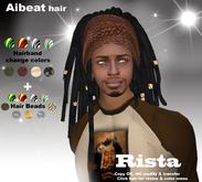 Aibeat *Rista* black