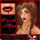DOLLARBIE .::VioleNt Chemicals::. Pierced Heart