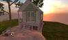 Designer Prims Beach Hut , House, Prefab