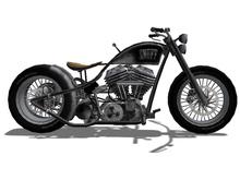 ++++ BUR motorcycles - Sηuff ++++