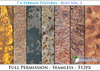 Urban Textures: Rust Vol. 2 - Full Permissions