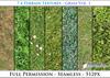 Terrain Textures: Grass Vol. 1 - Full Permissions