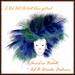 ALB LULUCIA hat + boa bluepetrol by AnaLee Balut - LAMU GROUP
