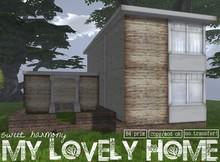 *SH* my lovely  Home <3