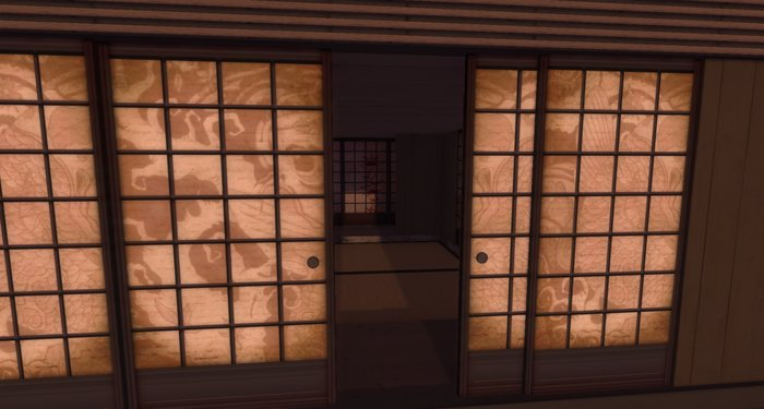 Kah Town - Japanese House (Unfurnished)