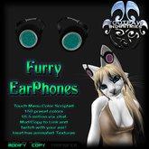 [FPI] Furry EarPhones