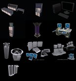 Nargus Lab Equipments Fat Pack