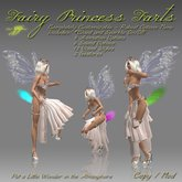 ~JJ~ Fairy Princess Farts