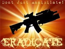 MTA Eradicator Rifle Gun Scripts Full Perms