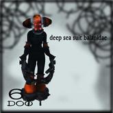 *6DOO* deep sea suit balanibae DEMO  ***