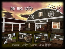 ::THE BIG BARN::