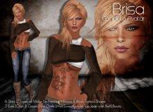 >> Zyra << BRISA ~ Complete Avatar ~ ++ PROMO Price ++