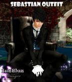BB - Sebastian Outfit