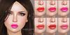 cheLLe (lipstick) Kissable Lips