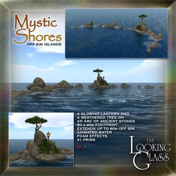 TLG - Mystic Shores