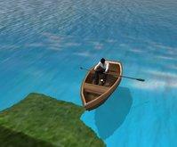 Full Perm Row Boat Animation