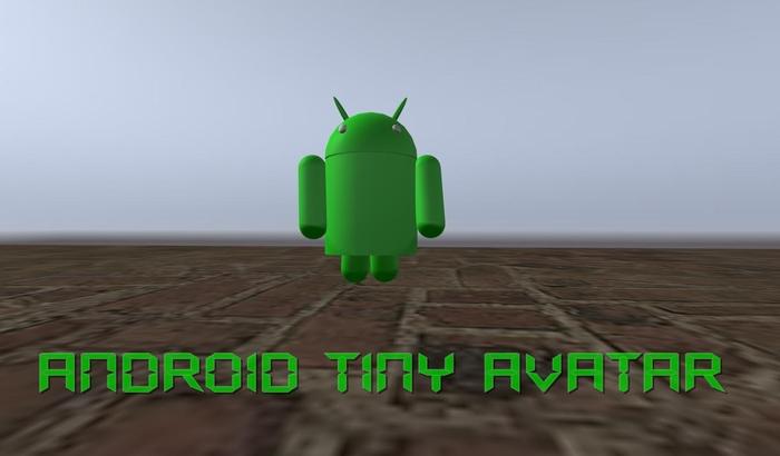 android tiny avatar